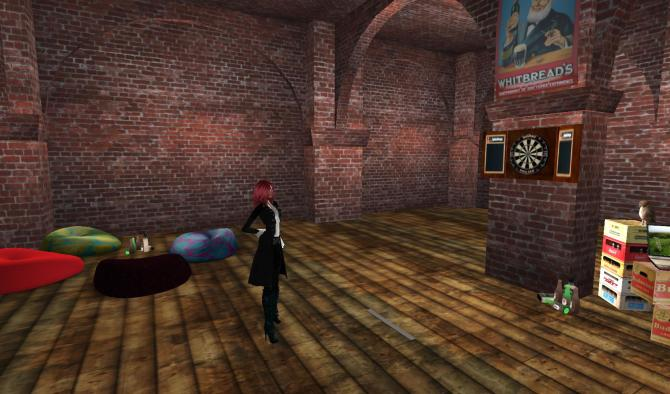 secondlife-postcard